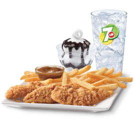 new $6 - $7 meal deals